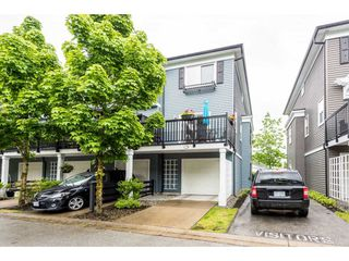 "Photo 15: 79 19572 FRASER Way in Pitt Meadows: South Meadows Townhouse for sale in ""COHO II"" : MLS®# R2369721"