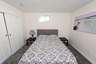 Photo 19: 11910 38 Street in Edmonton: Zone 23 House for sale : MLS®# E4157111
