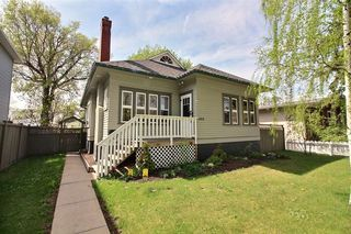 Main Photo: 12810 123A Street NW in Edmonton: Zone 01 House for sale : MLS®# E4157774
