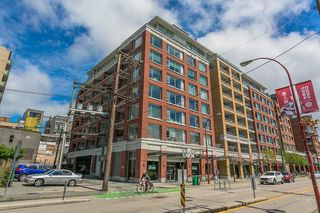 "Photo 19: 702 221 UNION Street in Vancouver: Strathcona Condo for sale in ""V6A"" (Vancouver East)  : MLS®# R2372074"