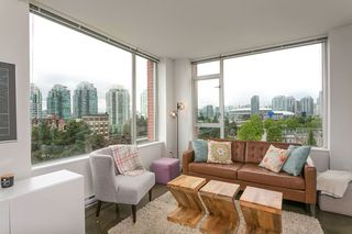 "Photo 12: 702 221 UNION Street in Vancouver: Strathcona Condo for sale in ""V6A"" (Vancouver East)  : MLS®# R2372074"