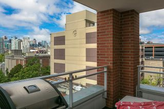 "Photo 6: 702 221 UNION Street in Vancouver: Strathcona Condo for sale in ""V6A"" (Vancouver East)  : MLS®# R2372074"