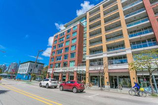 "Photo 18: 702 221 UNION Street in Vancouver: Strathcona Condo for sale in ""V6A"" (Vancouver East)  : MLS®# R2372074"
