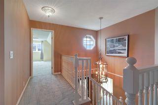 Photo 23: 7108 156 Avenue in Edmonton: Zone 28 House for sale : MLS®# E4158157