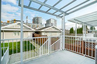 Photo 19: 8490 ADERA Street in Vancouver: S.W. Marine House for sale (Vancouver West)  : MLS®# R2374452