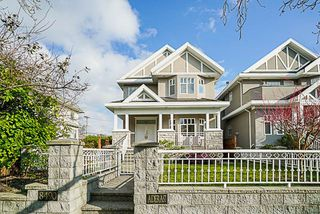 Main Photo: 8490 ADERA Street in Vancouver: S.W. Marine House for sale (Vancouver West)  : MLS®# R2374452