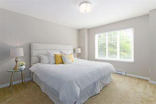 "Photo 12: 46 3009 156 Street in Surrey: Grandview Surrey Townhouse for sale in ""Kallisto"" (South Surrey White Rock)  : MLS®# R2374729"