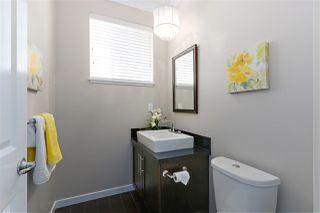 "Photo 11: 46 3009 156 Street in Surrey: Grandview Surrey Townhouse for sale in ""Kallisto"" (South Surrey White Rock)  : MLS®# R2374729"