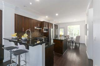 "Photo 6: 46 3009 156 Street in Surrey: Grandview Surrey Townhouse for sale in ""Kallisto"" (South Surrey White Rock)  : MLS®# R2374729"
