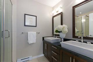 "Photo 14: 46 3009 156 Street in Surrey: Grandview Surrey Townhouse for sale in ""Kallisto"" (South Surrey White Rock)  : MLS®# R2374729"