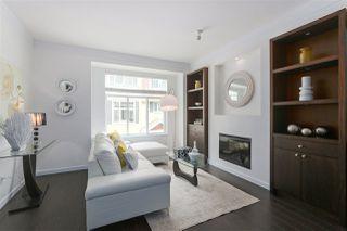 "Photo 3: 46 3009 156 Street in Surrey: Grandview Surrey Townhouse for sale in ""Kallisto"" (South Surrey White Rock)  : MLS®# R2374729"