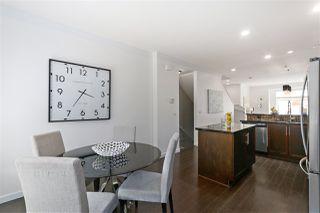 "Photo 10: 46 3009 156 Street in Surrey: Grandview Surrey Townhouse for sale in ""Kallisto"" (South Surrey White Rock)  : MLS®# R2374729"