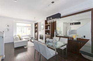 "Photo 2: 46 3009 156 Street in Surrey: Grandview Surrey Townhouse for sale in ""Kallisto"" (South Surrey White Rock)  : MLS®# R2374729"