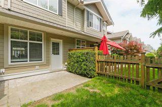 "Photo 19: 46 3009 156 Street in Surrey: Grandview Surrey Townhouse for sale in ""Kallisto"" (South Surrey White Rock)  : MLS®# R2374729"