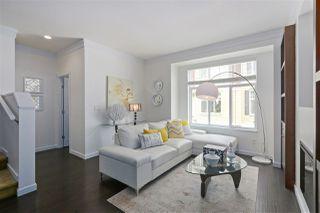 "Photo 4: 46 3009 156 Street in Surrey: Grandview Surrey Townhouse for sale in ""Kallisto"" (South Surrey White Rock)  : MLS®# R2374729"