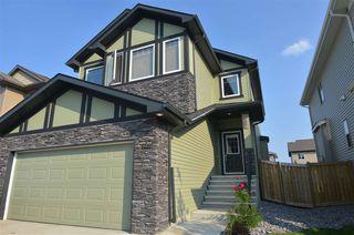 Photo 1: 107 KIRPATRICK Crescent: Leduc House for sale : MLS®# E4159349