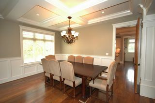 Photo 4: 1593 West 61st Ave in Vancouver: South Granville Home for sale ()  : MLS®# V674032