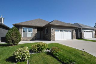 Main Photo: 56 18343 LESSARD Road in Edmonton: Zone 20 Condo for sale : MLS®# E4160750