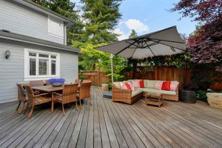 Photo 17: 1249 JEFFERSON Avenue in West Vancouver: Ambleside House for sale : MLS®# R2378519