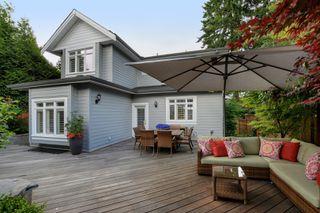 Photo 25: 1249 JEFFERSON Avenue in West Vancouver: Ambleside House for sale : MLS®# R2378519