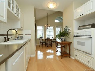 Photo 12: 244 4484 Chatterton Way in VICTORIA: SE Broadmead Condo Apartment for sale (Saanich East)  : MLS®# 412111