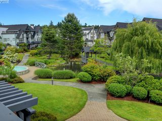 Photo 29: 244 4484 Chatterton Way in VICTORIA: SE Broadmead Condo Apartment for sale (Saanich East)  : MLS®# 412111