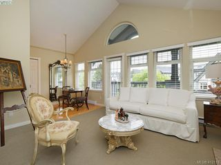 Photo 4: 244 4484 Chatterton Way in VICTORIA: SE Broadmead Condo Apartment for sale (Saanich East)  : MLS®# 412111