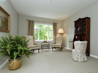 Photo 15: 244 4484 Chatterton Way in VICTORIA: SE Broadmead Condo Apartment for sale (Saanich East)  : MLS®# 412111