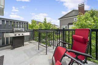 "Photo 13: 51 2423 AVON Place in Port Coquitlam: Riverwood Townhouse for sale in ""DOMINION SOUTH"" : MLS®# R2379295"