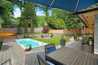 Photo 17: 1010 CLEMENTS Avenue in North Vancouver: Canyon Heights NV House for sale : MLS®# R2380587