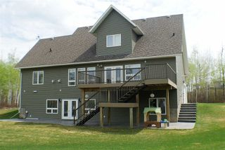 Photo 2: 62028 RR421: Rural Bonnyville M.D. House for sale : MLS®# E4162098