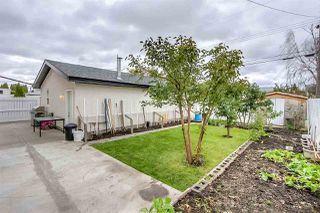 Photo 26: 12507 137 Avenue in Edmonton: Zone 01 House for sale : MLS®# E4162595