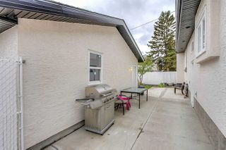 Photo 25: 12507 137 Avenue in Edmonton: Zone 01 House for sale : MLS®# E4162595