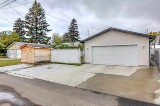 Photo 28: 12507 137 Avenue in Edmonton: Zone 01 House for sale : MLS®# E4162595