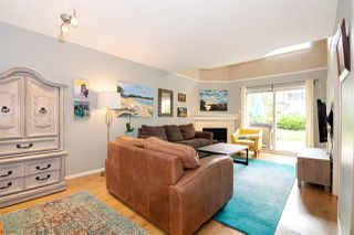 Photo 3: 32 650 ROCHE POINT Drive in North Vancouver: Roche Point Townhouse for sale : MLS®# R2383284