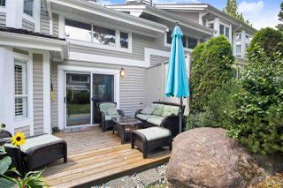 Photo 19: 32 650 ROCHE POINT Drive in North Vancouver: Roche Point Townhouse for sale : MLS®# R2383284