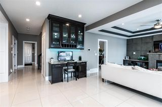 Photo 8: 15 GALLOWAY Street: Sherwood Park House for sale : MLS®# E4163238