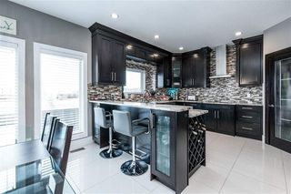 Photo 9: 15 GALLOWAY Street: Sherwood Park House for sale : MLS®# E4163238