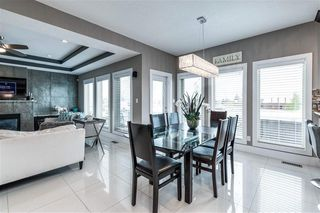 Photo 7: 15 GALLOWAY Street: Sherwood Park House for sale : MLS®# E4163238