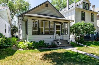 Main Photo: 142 Kitson Street in Winnipeg: Norwood Residential for sale (2B)  : MLS®# 1917827