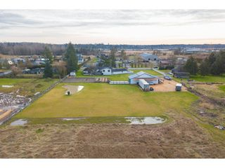 Photo 17: 21985 61 Avenue in Langley: Salmon River House for sale : MLS®# R2386569