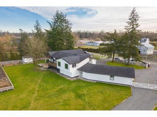 Photo 20: 21985 61 Avenue in Langley: Salmon River House for sale : MLS®# R2386569