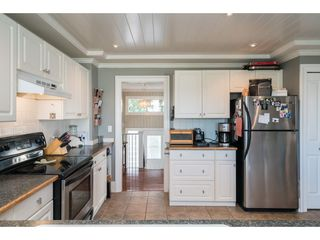 Photo 7: 21985 61 Avenue in Langley: Salmon River House for sale : MLS®# R2386569
