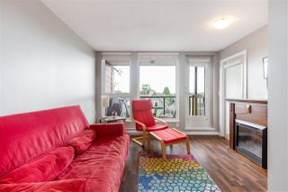 "Main Photo: 415 2636 E HASTINGS Street in Vancouver: Renfrew VE Condo for sale in ""SUGAR"" (Vancouver East)  : MLS®# R2391189"