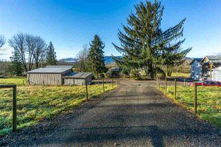 Main Photo: 55051 HALVORSON Road in Rosedale: Rosedale Popkum House for sale : MLS®# R2392284
