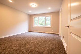 Photo 19: 12136 81 Street in Edmonton: Zone 05 House Half Duplex for sale : MLS®# E4171367