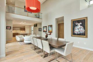 Photo 8: 2450 CAMERON RAVINE Drive in Edmonton: Zone 20 House for sale : MLS®# E4175544
