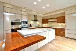 Photo 14: 2450 CAMERON RAVINE Drive in Edmonton: Zone 20 House for sale : MLS®# E4175544