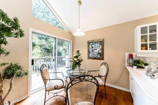 "Photo 8: 34 4055 INDIAN RIVER Drive in North Vancouver: Indian River Townhouse for sale in ""The Winchester"" : MLS®# R2413039"