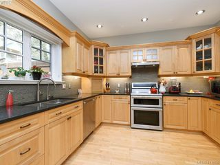 Photo 8: 3420 Persimmon Dr in VICTORIA: SE Maplewood House for sale (Saanich East)  : MLS®# 827405